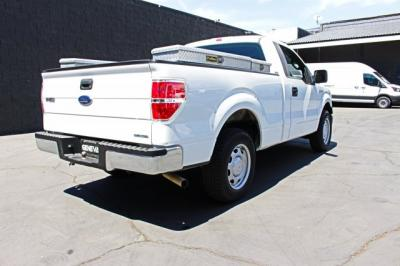 2013 Ford F-150 XL Pickup 2D 6 1/2 ft