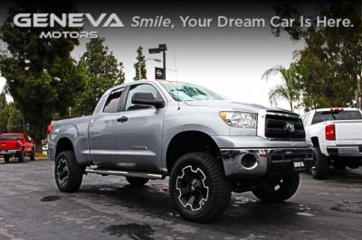 2011 Toyota Tundra Double Cab Pickup 4D 6 1/2 ft