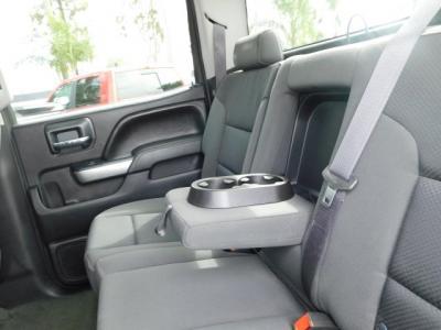 2016 Chevrolet Silverado 2500HD LT
