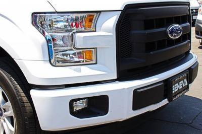 2016 Ford F-150 XL Pickup 4D 5 1/2 ft