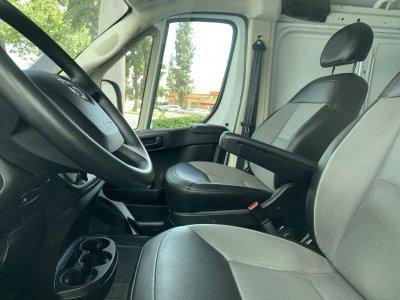 2018 Ram ProMaster Cargo Van 1500 Low Roof Van 3D