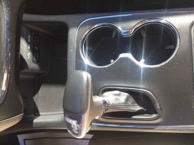 2018 Dodge Durango SXT Sport Utility 4D