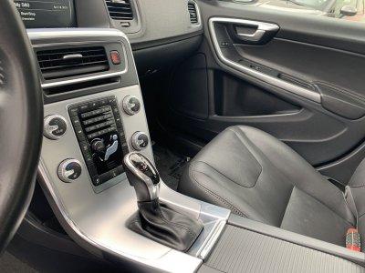 2017 Volvo S60 Dynamic
