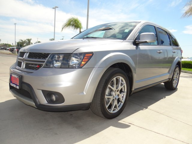 Used 2018 Dodge Journey GT in Hanford, CA