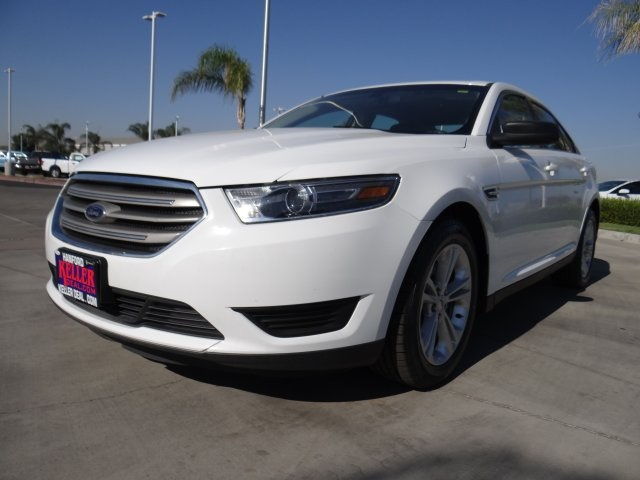 Used 2018 Ford Taurus SE in Hanford, CA