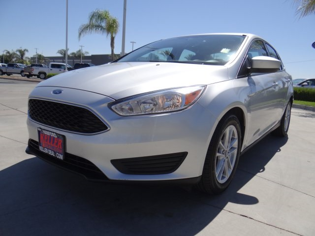 Used 2018 Ford Focus SE in Hanford, CA