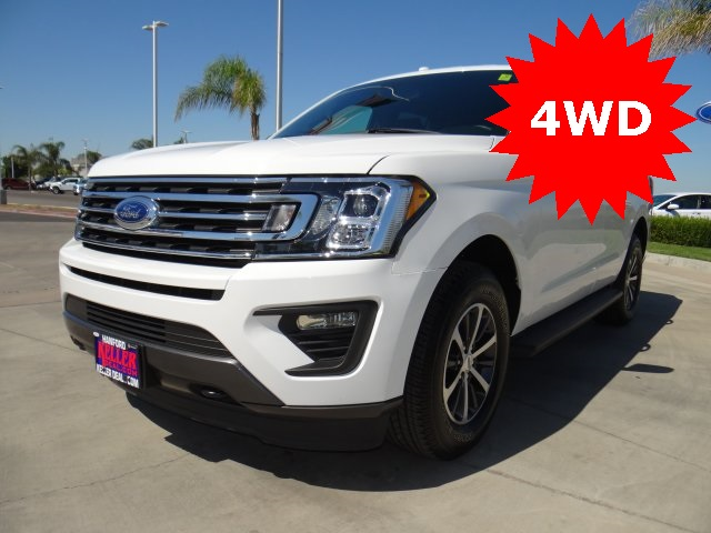 Used 2019 Ford Expedition XL in Hanford, CA