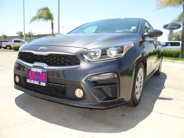 Used 2019 Kia Forte FE in Hanford, CA