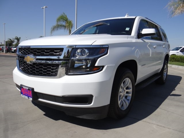 Used 2019 Chevrolet Tahoe LT in Hanford, CA
