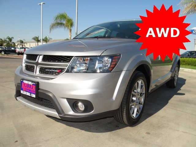 Used 2019 Dodge Journey GT in Hanford, CA