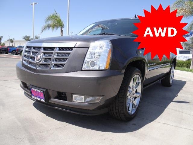 Used 2010 Cadillac Escalade ESV Premium in Hanford, CA