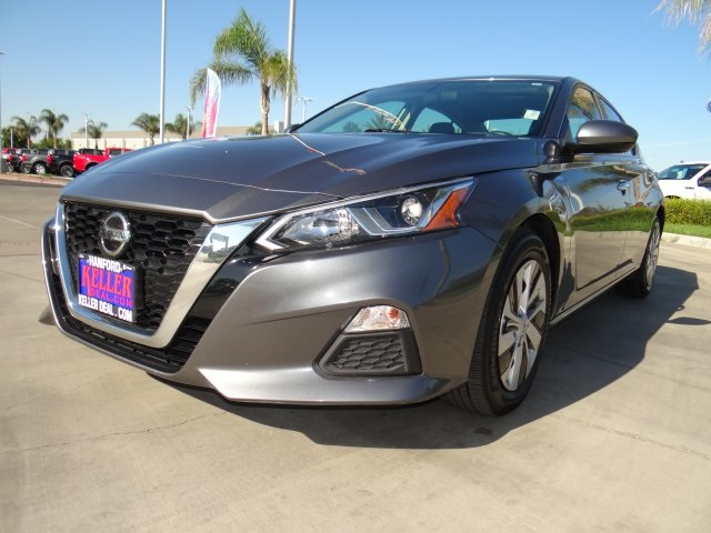 Used 2019 Nissan Altima 2.5 S in Hanford, CA