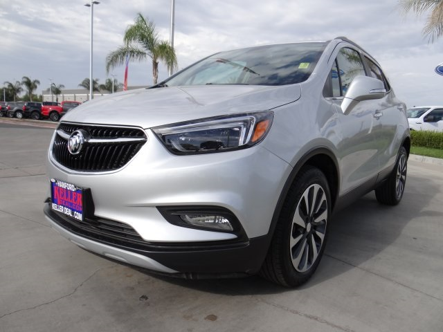 Used 2019 Buick Encore Essence in Hanford, CA