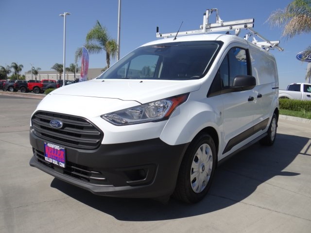 Used 2020 Ford Transit Connect XL in Hanford, CA