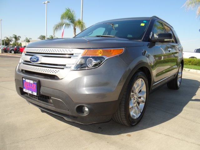 Used 2013 Ford Explorer XLT in Hanford, CA