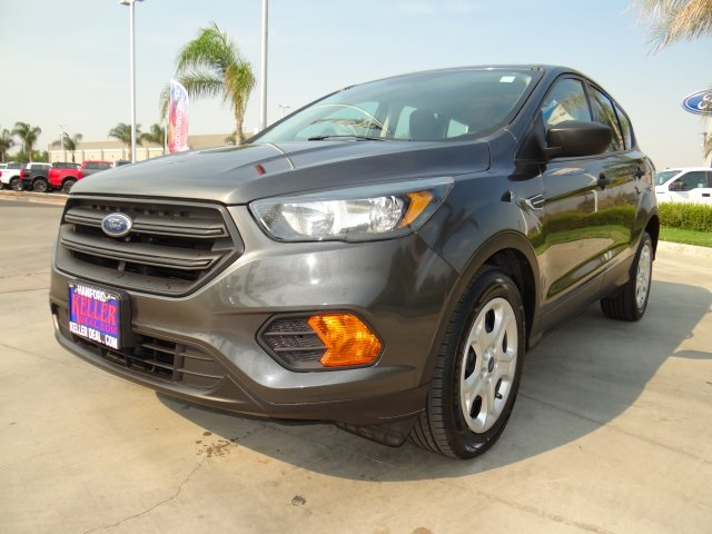 Used 2018 Ford Escape S in Hanford, CA