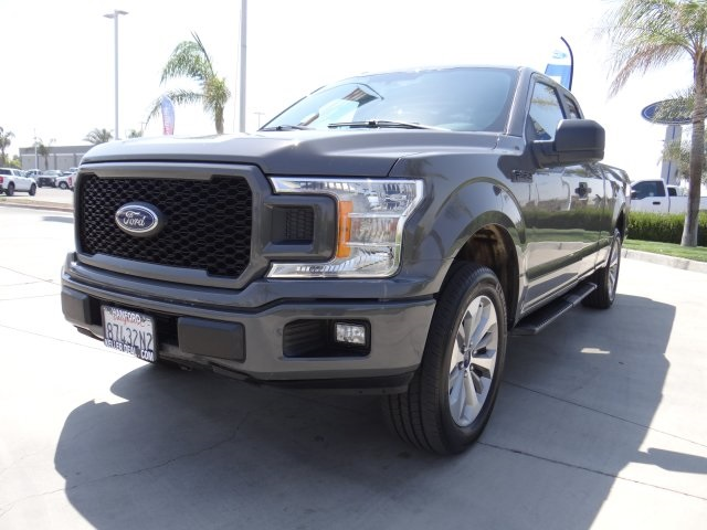 Used 2018 Ford F-150 XL in Hanford, CA
