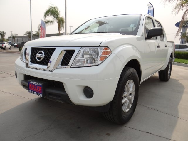 Used 2019 Nissan Frontier SV in Hanford, CA