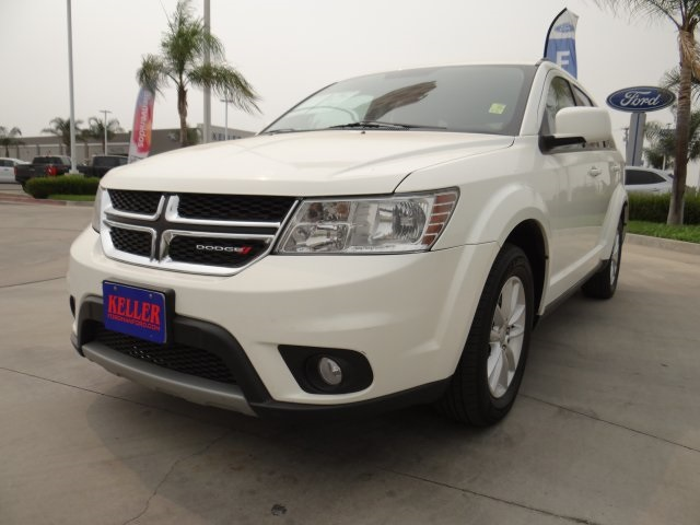 Used 2016 Dodge Journey SXT in Hanford, CA