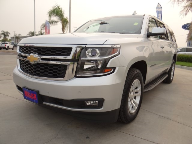 Used 2016 Chevrolet Suburban LT in Hanford, CA