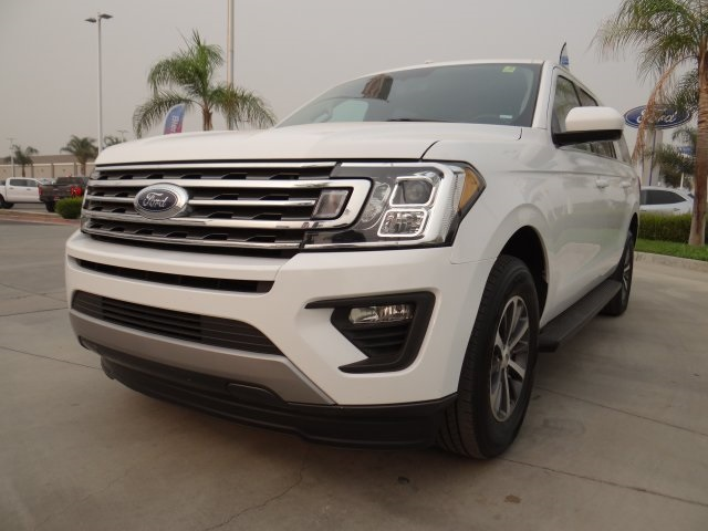 Used 2019 Ford Expedition Max XLT in Hanford, CA