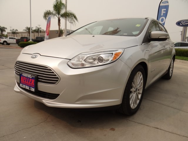 Used 2018 Ford Focus Electric Base in Hanford, CA