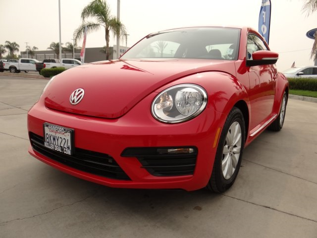 Used 2019 Volkswagen Beetle 2.0T Final Edition SE in Hanford, CA