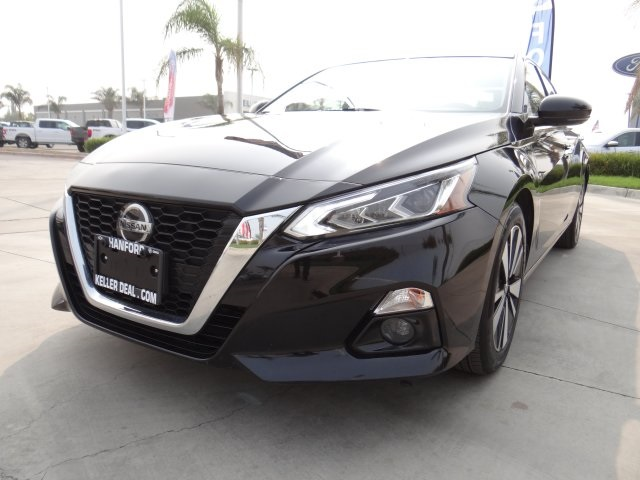 Used 2019 Nissan Altima 2.5 SL in Hanford, CA