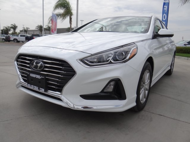 Used 2019 Hyundai Sonata SE in Hanford, CA