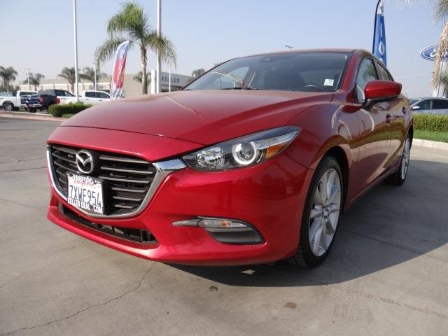 Used 2017 Mazda Mazda3 Touring in Hanford, CA