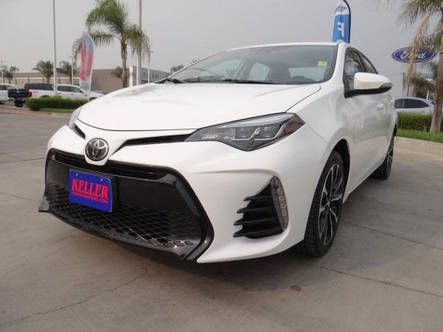 Used 2018 Toyota Corolla SE in Hanford, CA