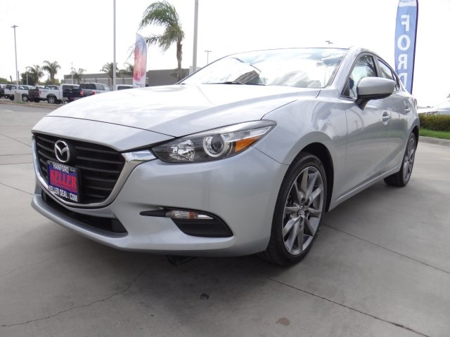 Used 2018 Mazda Mazda3 Touring in Hanford, CA