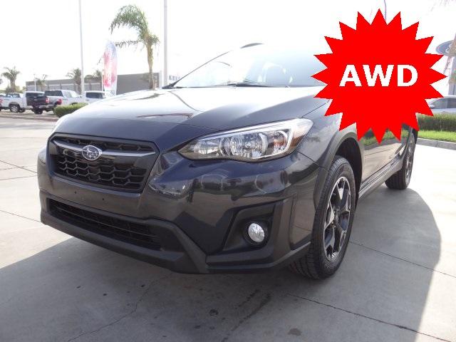 Used 2019 Subaru Crosstrek 2.0i Premium in Hanford, CA