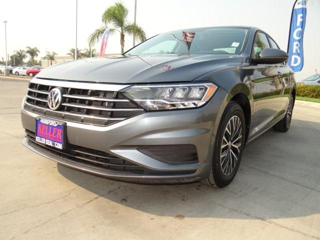 Used 2019 Volkswagen Jetta 1.4T SE in Hanford, CA