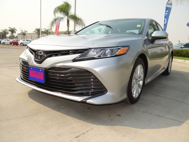 Used 2019 Toyota Camry LE in Hanford, CA