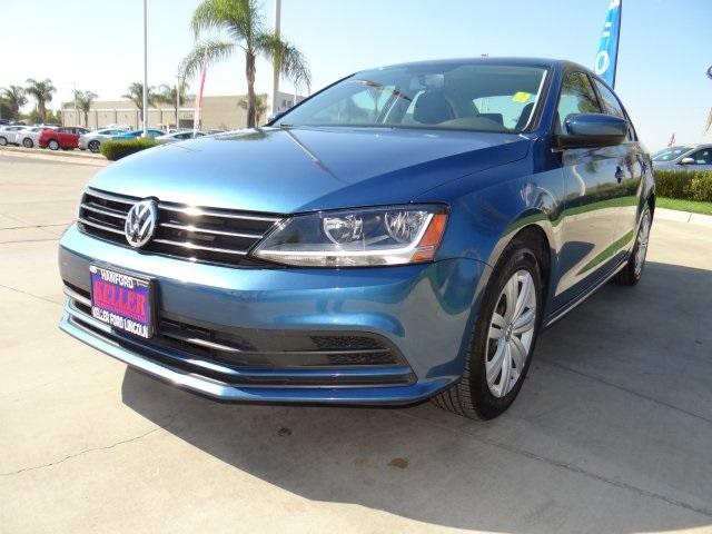 Used 2017 Volkswagen Jetta 1.4T S in Hanford, CA
