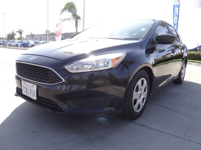 Used 2016 Ford Focus S in Hanford, CA