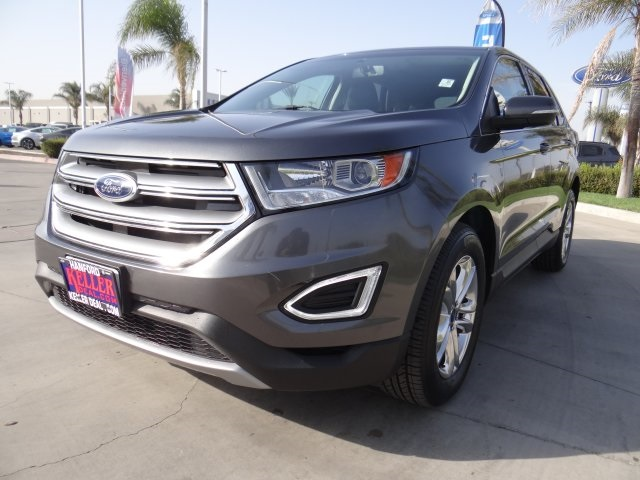 Used 2015 Ford Edge SEL in Hanford, CA