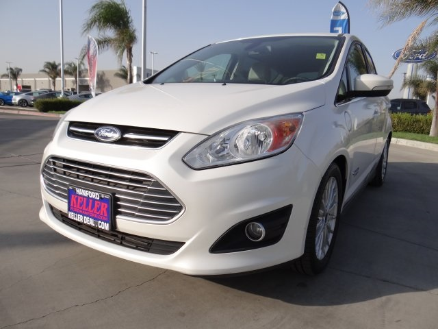 Used 2016 Ford C-Max Energi SEL in Hanford, CA