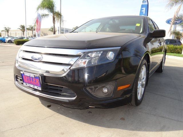 Used 2012 Ford Fusion SE in Hanford, CA