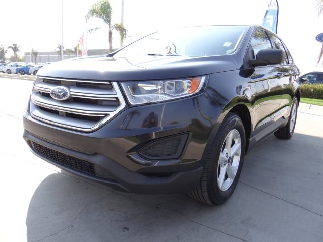 Used 2015 Ford Edge SE in Hanford, CA