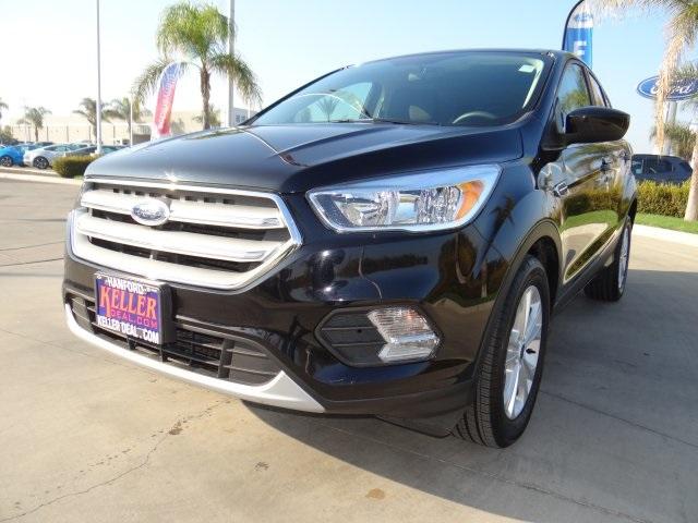Used 2019 Ford Escape SE in Hanford, CA