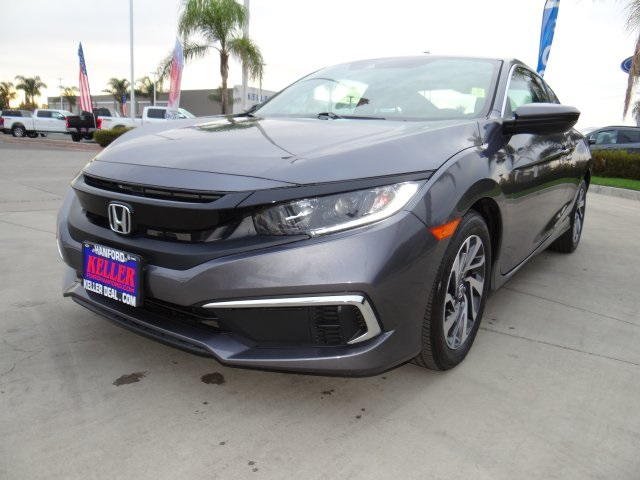 Used 2019 Honda Civic LX in Hanford, CA