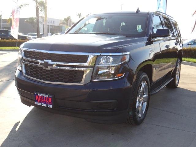 Used 2017 Chevrolet Tahoe LS in Hanford, CA