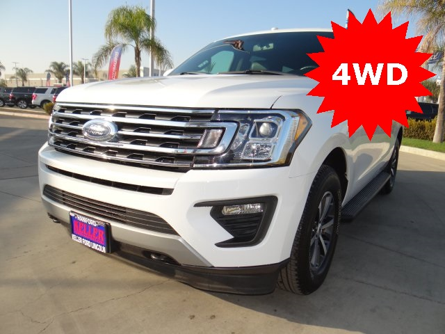 Used 2019 Ford Expedition XLT in Hanford, CA
