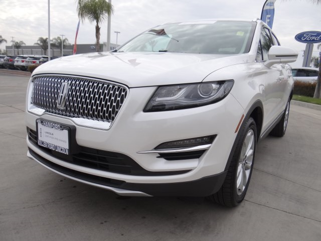 Used 2019 Lincoln MKC Select in Hanford, CA