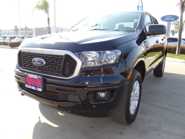 Used 2019 Ford Ranger XLT in Hanford, CA