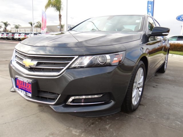 Used 2019 Chevrolet Impala LT in Hanford, CA