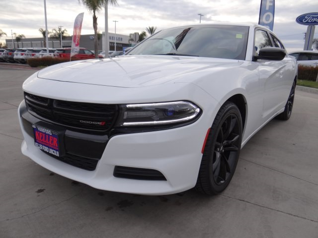 Used 2017 Dodge Charger SE in Hanford, CA