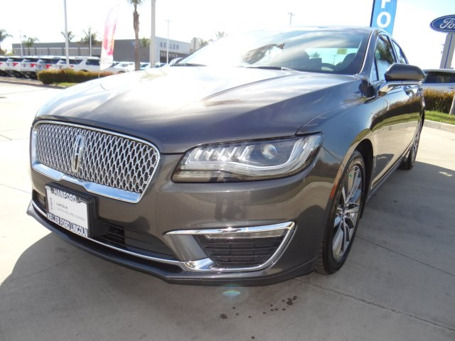 Used 2017 Lincoln MKZ Hybrid in Hanford, CA